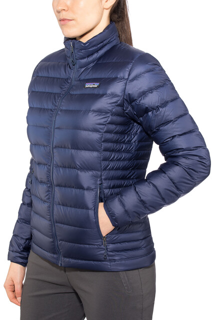 Manteau hiver femme patagonia